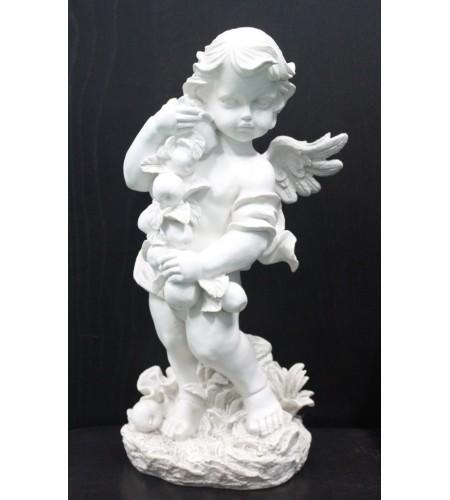 Фигуры ангелов цены на памятники в калуге Марьина Роща